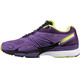 Salomon X-Scream 3D - Zapatillas running Mujer - violeta